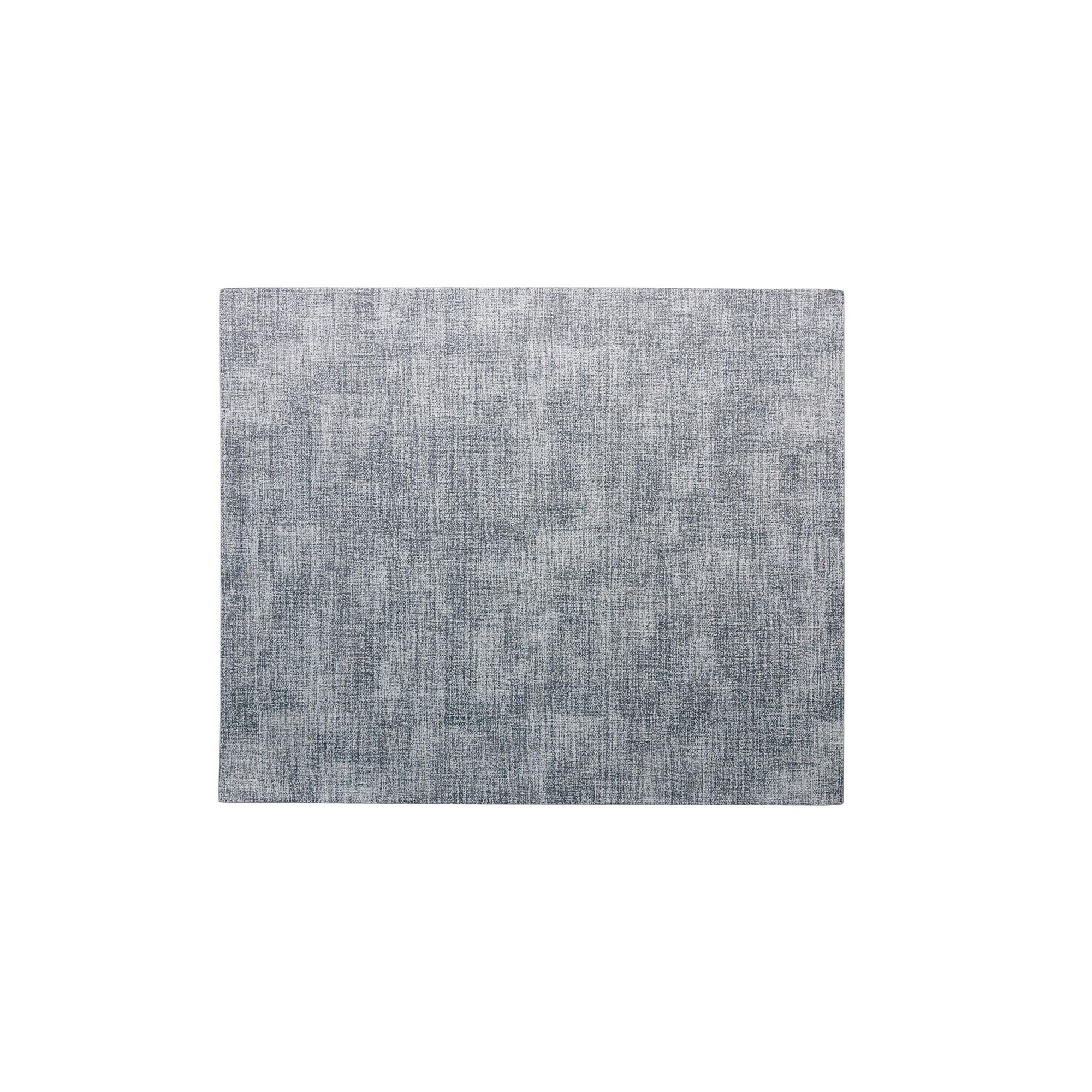 LUGAR AMERICANO PVC AZUL 44x35cm